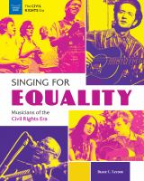 Singing for Equality