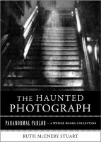 The Haunted Photograph