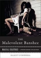 Malevolent Banshe