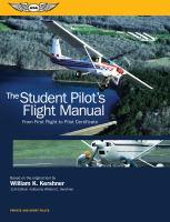 Student Pilot's Flight Manual
