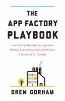 The App Factory Playbook