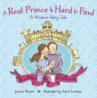 A Real Prince Is Hard to Find