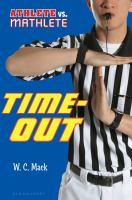Athlete Vs. Mathlete : Time-Out