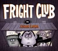 Image: Ethan Long Presents Fright Club