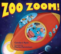 Zoo Zoom!