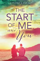 Image: Start of Me and You