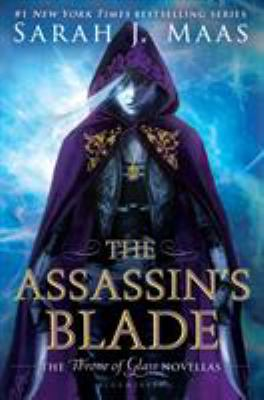 Cover image for The Assassin's Blade