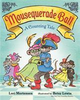 Mousequerade Ball