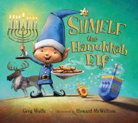 Shmelf the Hanukkah Elf