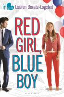 Red Girl, Blue Boy