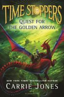 Quest for the Golden Arrow