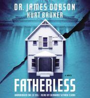 Fatherless [a novel]