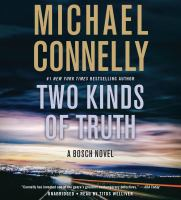 TWO KINDS OF TRUTH [audiobook Cd]