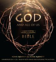 The Story of God and All of Us