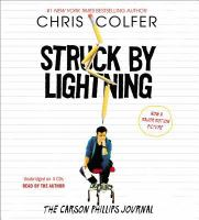 Struck by lightning the Carson Phillips journal