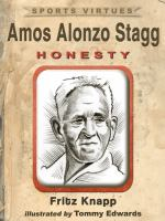 Amos Alonzo Stagg