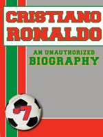 Cristiano Ronaldo (Price World)