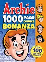 Archie 1,000 Page Comics Bonanza