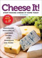 Cheese It!