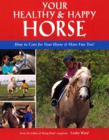 Your Healthy & Happy Horse