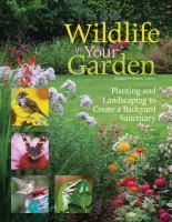 Wildlife in your Garden