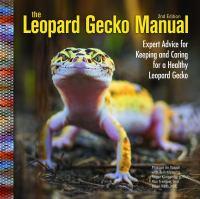 The Leopard Gecko Manual