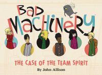 The Case of the Team Spirit