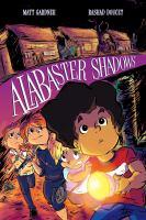 Alabaster Shadows