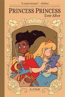 Cover of Princess Princess Ever Aft