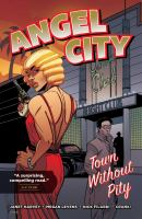 ANGEL CITY [graphic Novel]