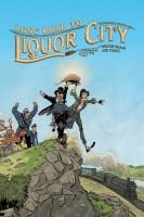 Long Road to Liquor City