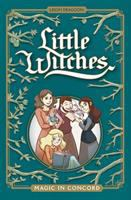 Little witches. 1 Magic in Concord