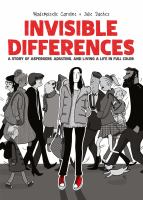 Cover of Invisible Differences