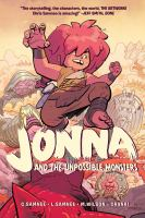 JONNA AND THE UNPOSSIBLE MONSTERS VOL. 1, 1