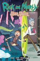 Ricky and Morty