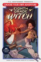 Eighth Grade Witch