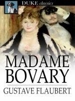 Image: Madame Bovary