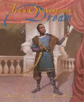 Ira's Shakespeare Dream
