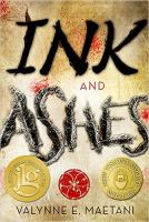 Image: Ink and Ashes