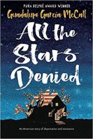 Cover of All The Stars Denied