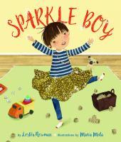 Image: Sparkle Boy