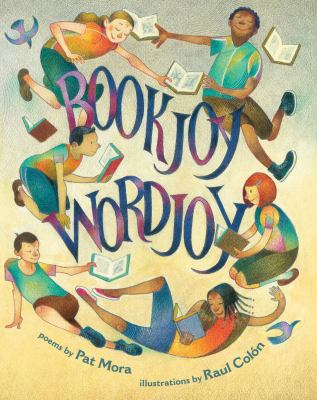 Bookjoy, Wordjoy(book-cover)