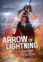 Arrow of Lightning