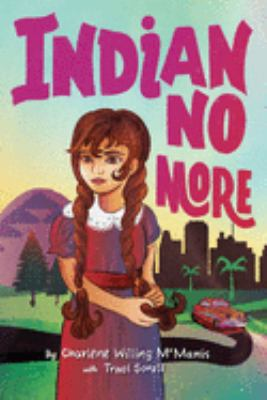 Indian No More(book-cover)