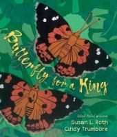 Butterfly for A King