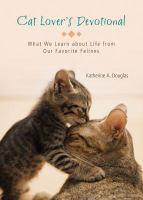 Cat Lover's Devotional