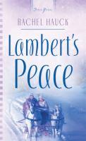 Lambert's Peace