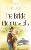 The Bride Wore Coveralls