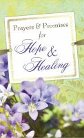 Prayers & Promises for Hope & Healing