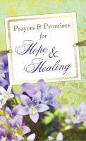 Prayers & Promises for Hope & Healing
